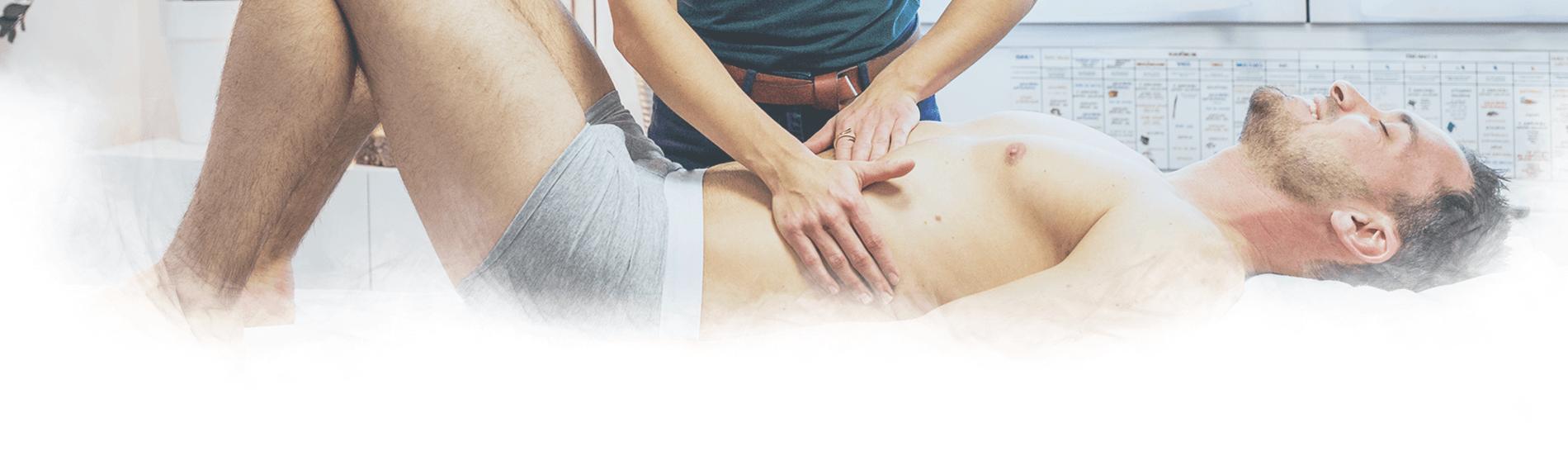 Margaux Vidal - Ostéopathe - Header Mon savoir faire
