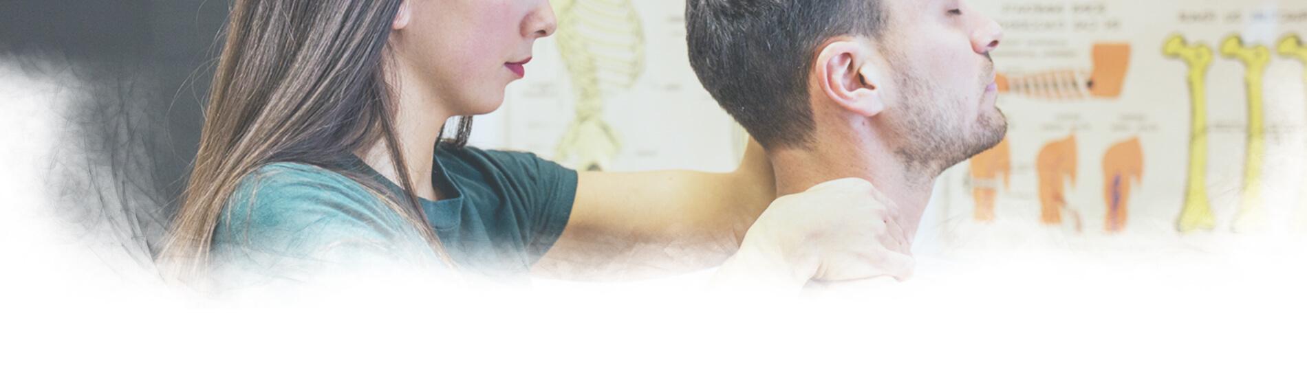 Margaux Vidal - Ostéopathe - Header Le métier